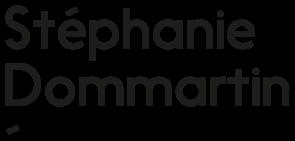 Stéphanie Dommartin